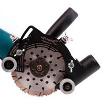 Насадка для штробореза Mechanic AirCHASER d125 мм