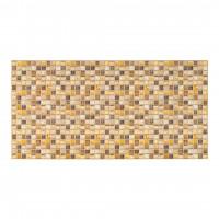 Панель ПВХ 955х480х2 мм Мозаика касабланка