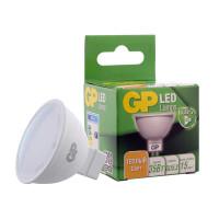 Лампа светодиодная GP 5,5 Вт GU5.3 рефлектор