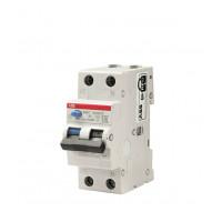 Автомат дифференциальный ABB DSH201R (2CSR245072R1164) 16