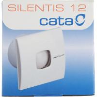 Вентилятор осевой Cata Silentis 12 170х170