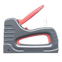 Степлер строительный для скоб и гвоздей