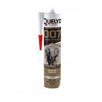 Клей герметик Quelyd 007 супер сильный белый