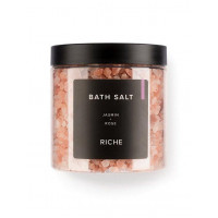 Riche Соль для ванн роза и жасмин