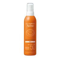 Avene Cолнцезащитный спрей SPF 50+,