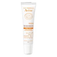 Avene Солнцезащитный крем SPF 50 с минеральным
