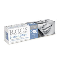R.O.C.S Зубная паста R.O.C.S. PRO Brackets