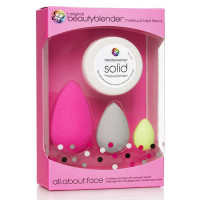 Beautyblender Набор beautyblender all.about.face
