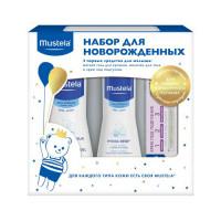 Mustela Набор для новорожденных, 1 шт (Mustela,