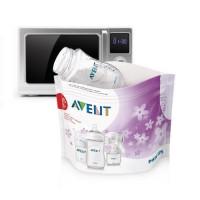 Avent Пакеты для стерилизации в микроволновой печи