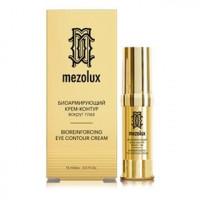 Mezolux Биоармирующий антивозрастной крем контур вокруг глаз,
