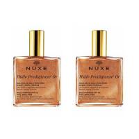 Nuxe Комплект Продижьёз Золотое масло