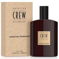 American Crew Туалетная вода 100