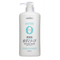 Kumano cosmetics Жидкое мыло д/тела