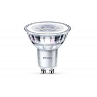 Светодиодная лампа Philips GU10 6500K (холодный)