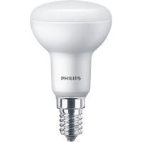 Светодиодная лампа Philips E14 2700K (тёплый)