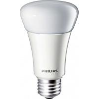 Светодиодная лампа Philips E27 2700K (тёплый)