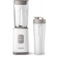 Мини блендер со стаканом Philips HR2602