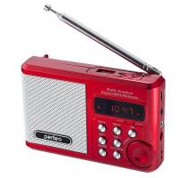 Радиоприемник Perfeo PF SV922RED Red
