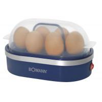 Яйцеварка Bomann EK 5022 CB Blue