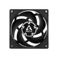 Вентилятор Arctic P8 Silent 80x80x25mm Black Black