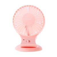 Вентилятор от USB Remax F18 Pink