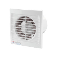Вытяжной вентилятор Vents 100 Силента С