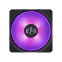 Вентилятор Cooler Master MasterFan SF120R RGB 120x120mm