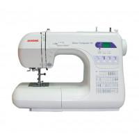 Швейная машинка Janome Decor Computer 3050
