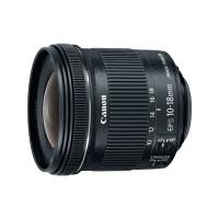 Объектив Canon EF S 10 18