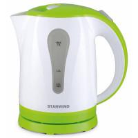 Чайник Starwind SKP2215 White Green