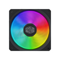 Вентилятор Cooler Master MasterFan SF120R ARGB 120x120mm
