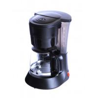 Кофеварка Maxwell MW 1650 BK