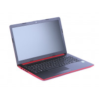 Ноутбук HP 15 da0421ur Red 6SU05EA (Intel