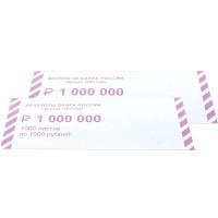Накладки для упаковки корешков банкнот Новейшие технологии