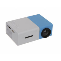 Проектор Invin FP 199B Light Blue