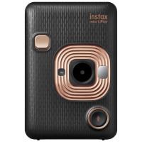 Фотоаппарат Fujifilm Instax Mini LiPlay Black