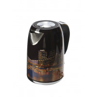 Чайник Polaris PWK 1853CA City