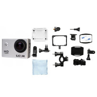 Экшн камера SJCAM SJ4000 Silver