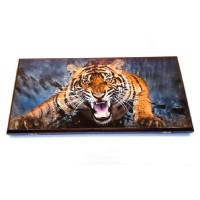 Игра Карты М Нарды шашки Оскал тигра