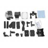 Экшн камера SJCAM SJ4000 Wi Fi Silver
