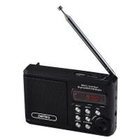 Радиоприемник Perfeo PF SV922BK Black