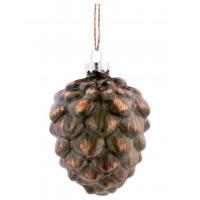 Украшение Lefard Набор Винтажные шары 6шт 10cm