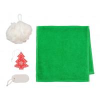 Набор Этель Merry Xmas   полотенце