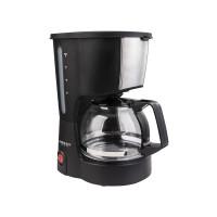 Кофеварка Delta Lux DL 8161 Black