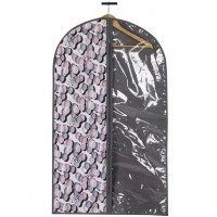Чехол для одежды Hausmann 60x100cm Lilac