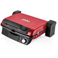 Электрогриль Sinbo SSM 2536 Red Black