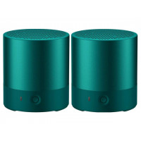 Колонка Huawei CM510 Mini Speaker 2шт Emerald