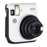 Фотоаппарат Fujifilm Instax Mini 70 White