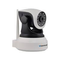 IP камера VStarcam C8824WIP Black White
